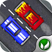 Traffic Rush - Car Chaos icon