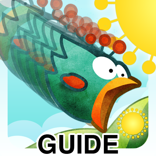 Guide for Tiny Wings (Tips & Tricks)