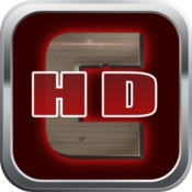 Crimsonworld HD icon
