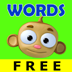 ABC Phonics Word Families Game  Free Lite - for iPad