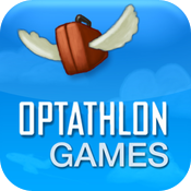 Optathlon Games from United icon