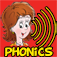 A Phonics Introduction app