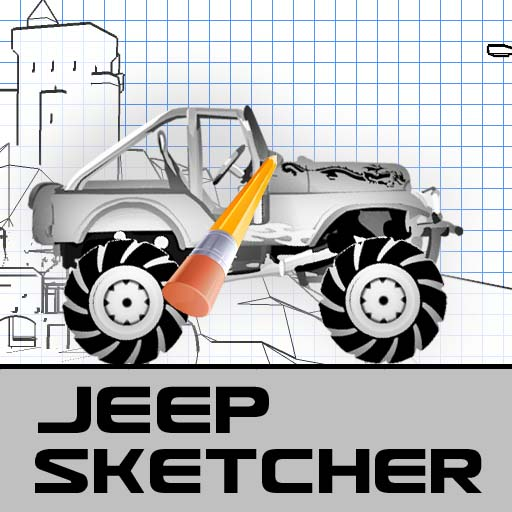 Jeep Sketcher FREE