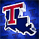 Louisiana Tech Bulldogs College SuperFans