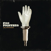 The Pretender - Single, Foo Fighters