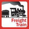 Freight Train artwork