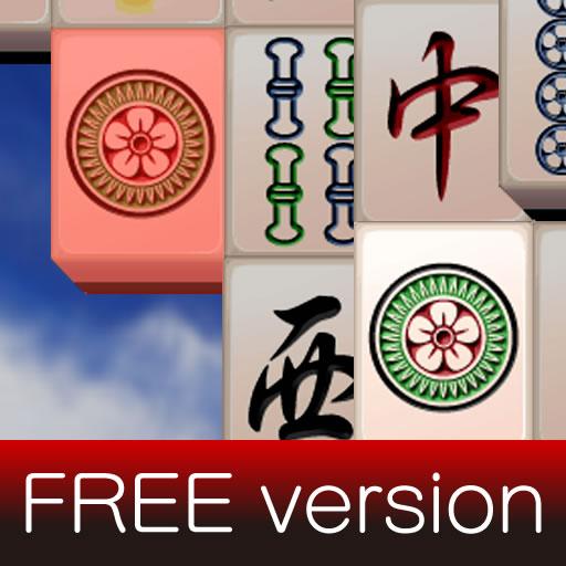 Mahjong Shanghai HD FREE