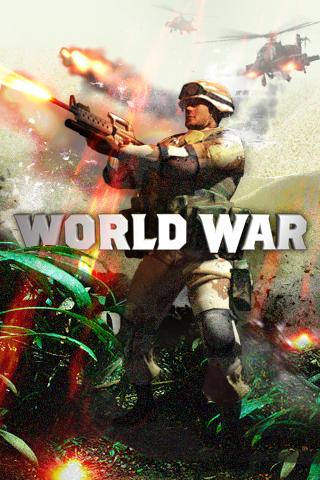 World War™