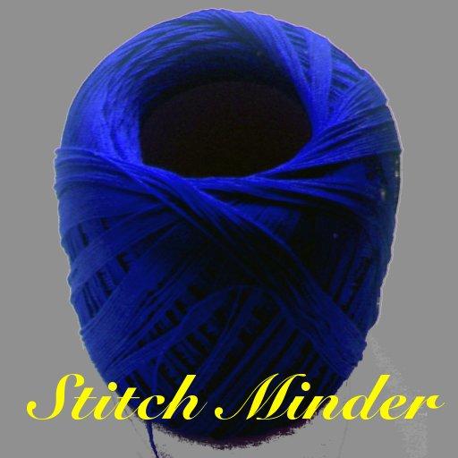 free StitchMinder iphone app