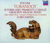 Puccini: Turandot, Dame Joan Sutherland