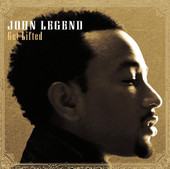 Get Lifted, John Legend