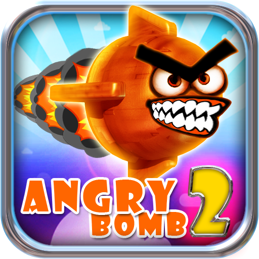 Angry Bomb 2 [Iphone]