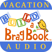 Build A Vacation BragBook icon