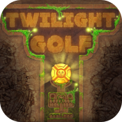 Twilight Golf icon
