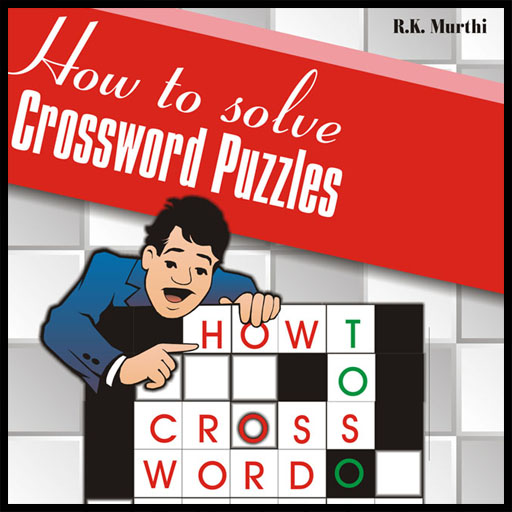 How To Solve Crossword Puzzles