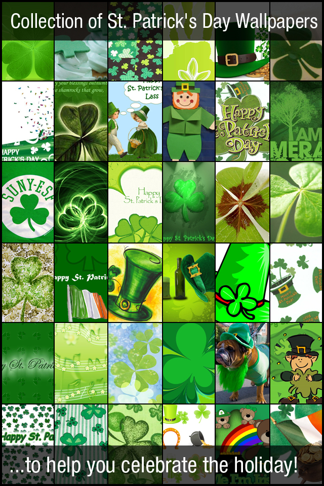 st patricks day wallpaper. Patrick#39;s Day Wallpapers