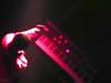Rollin' & Scratchin' (Live In L.A.), Daft Punk
