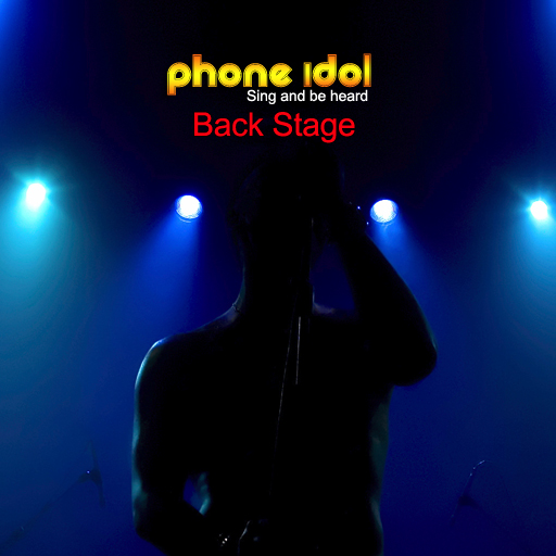 BackStage - Phone Idol