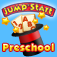 JumpStart Preschool Magic of Learning Icon