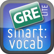 Smart Vocab GRE LITE icon