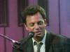 Piano Man, Billy Joel