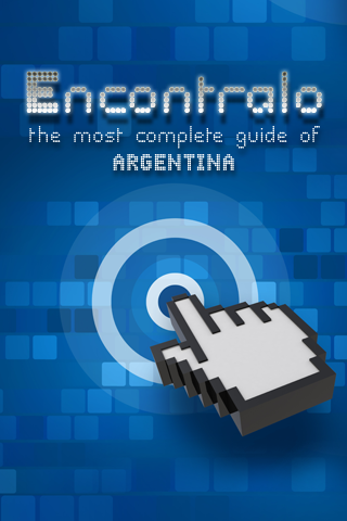 Encontralo – The most complete guide of Argentina. Screenshot