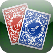 Rocket Solitaire for iPad icon