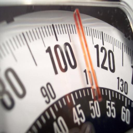 Image de « Suivre mon poids »