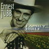 Family Bible, Ernest Tubb