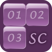 Square Challenge Sliding Puzzle Game icon