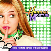 Hannah Montana (Songs from and Inspired By the Hit TV Series), Hannah Montana