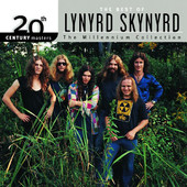 20th Century Masters - The Millennium Collection: The Best of Lynyrd Skynyrd, Lynyrd Skynyrd