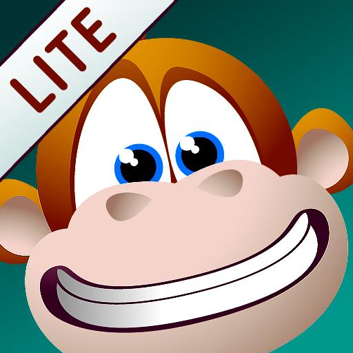 free Manimal Lite iphone app