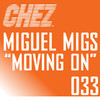 Moving On - EP