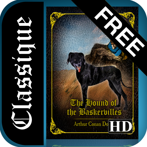 Hound of the Baskervilles (Classique) HD FREE