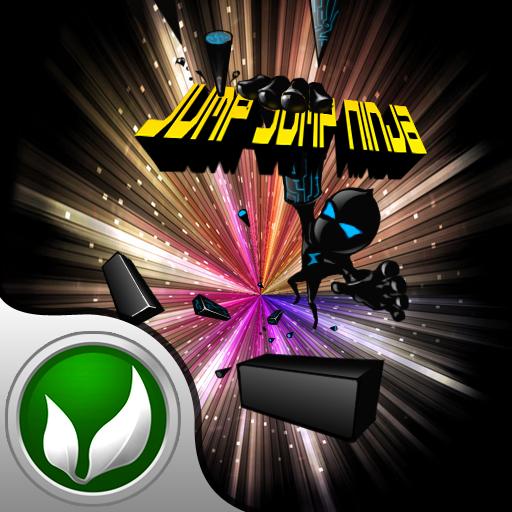 Jump Jump Ninja