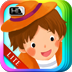 Jack and the Beanstalk Lite-Interactive Books-i...