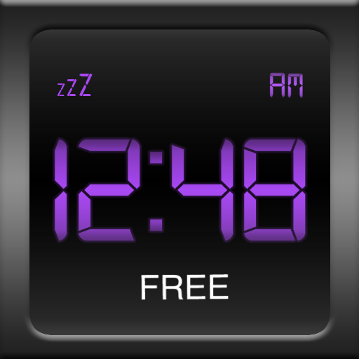 Alarm Clock Music Sleep Timer FREE (Snooz)