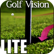 Golf Vision Free icon