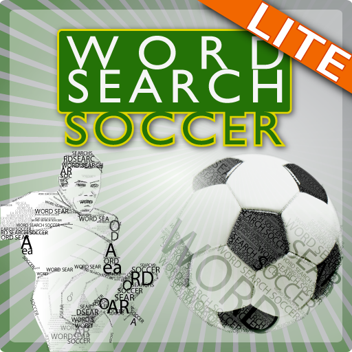 Word Search Soccer Lite
