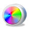 Color Therapy associated Icon