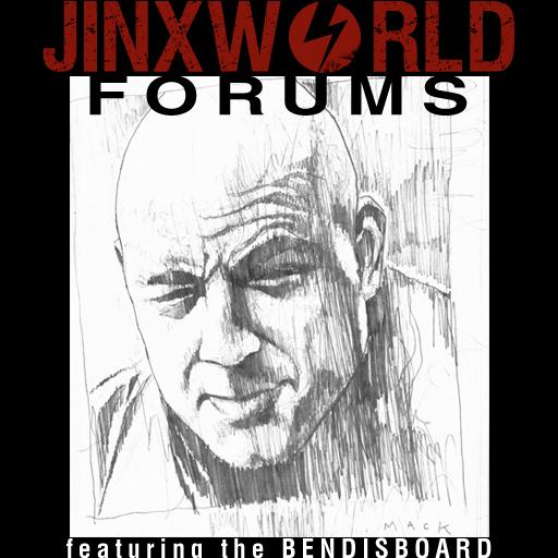free Jinxworld iphone app