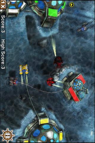 Harbor Havoc 3D Free