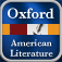 American Literature - Oxford Dictionary