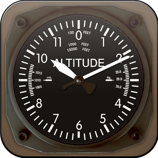 Altimeter PRO for iPhone & iPod touch