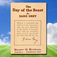 The Day of the Beast, by Zane Grey
