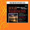 It Could Happen To You  - Dinah Washington