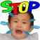 Stop crying, baby -Happy Baby!-