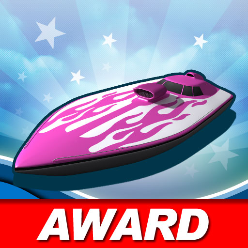 Powerboat Challenge™ 3D app icon