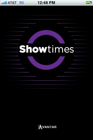 Showtimes - Local Movie Times & Tickets free app screenshot 1